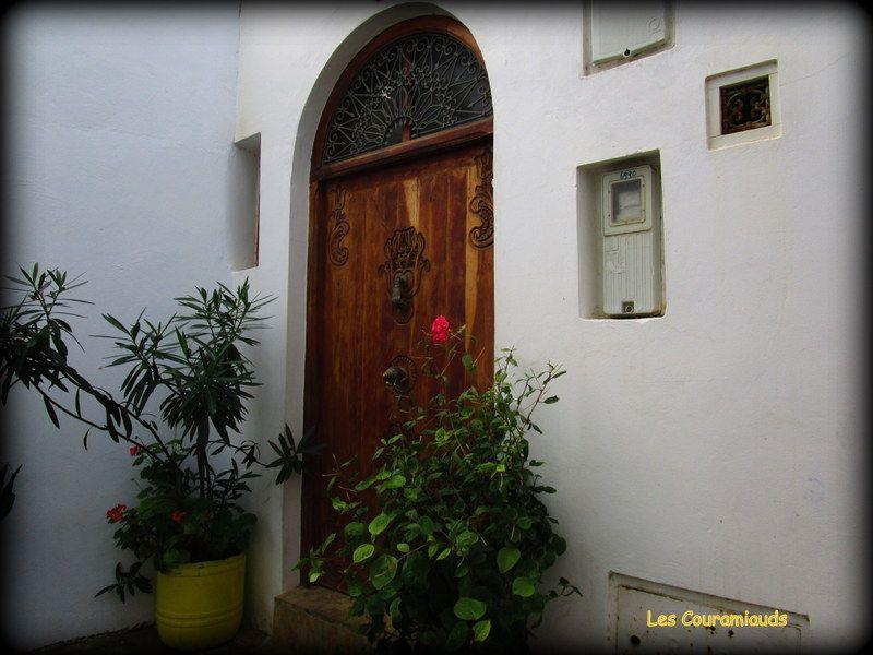 Asilah . Perle du nord marocain