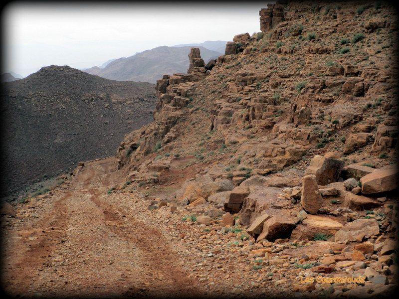 La Route des Oasis 2...