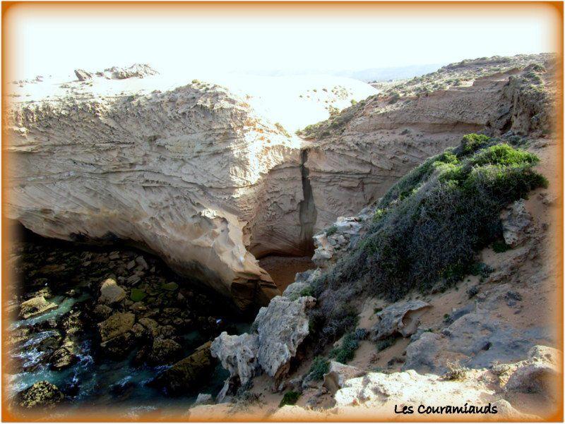 Détours du Maroc....
