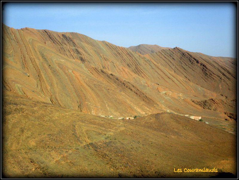 Paysages du Maroc ...