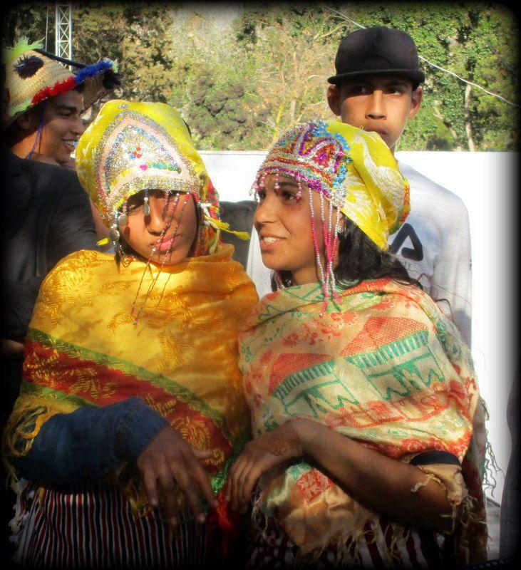Détours du Maroc ...Chaouen   1