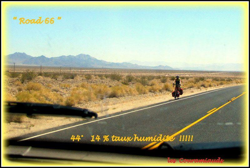 Route 66   la Légende ...