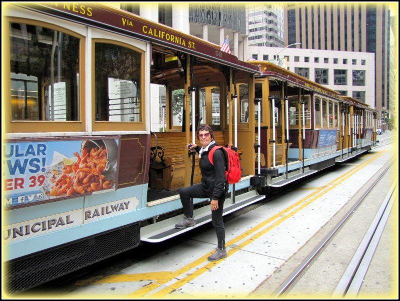 San Francisco  suite 2