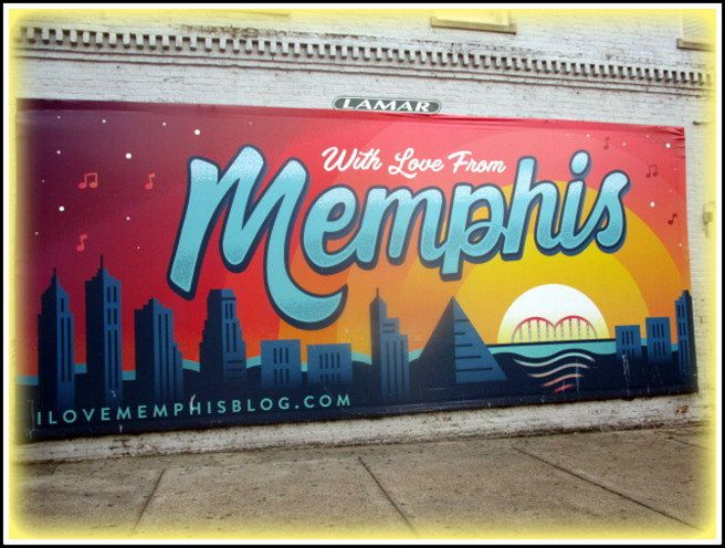MEMPHIS..Tennessee