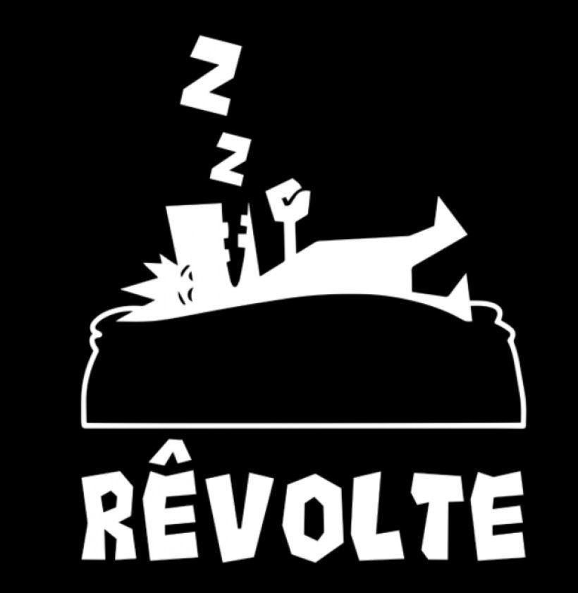 Révolte