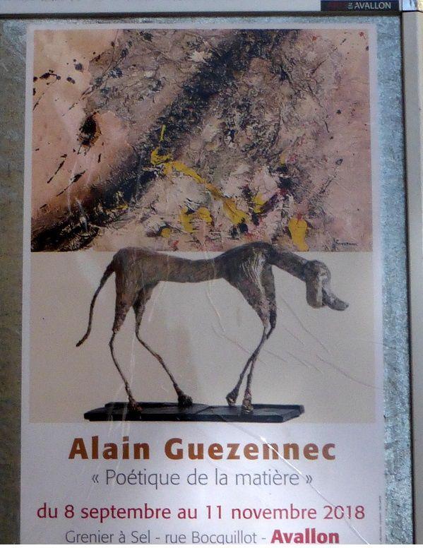 Alain Guezennec   (Bourges)
