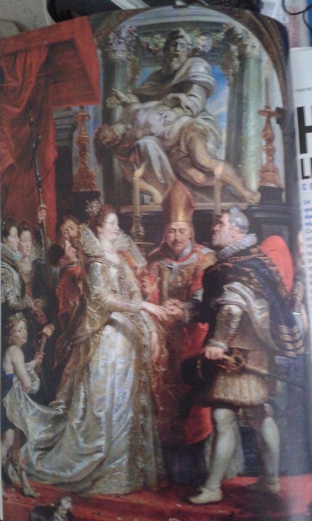 Henri IV le grand communicant