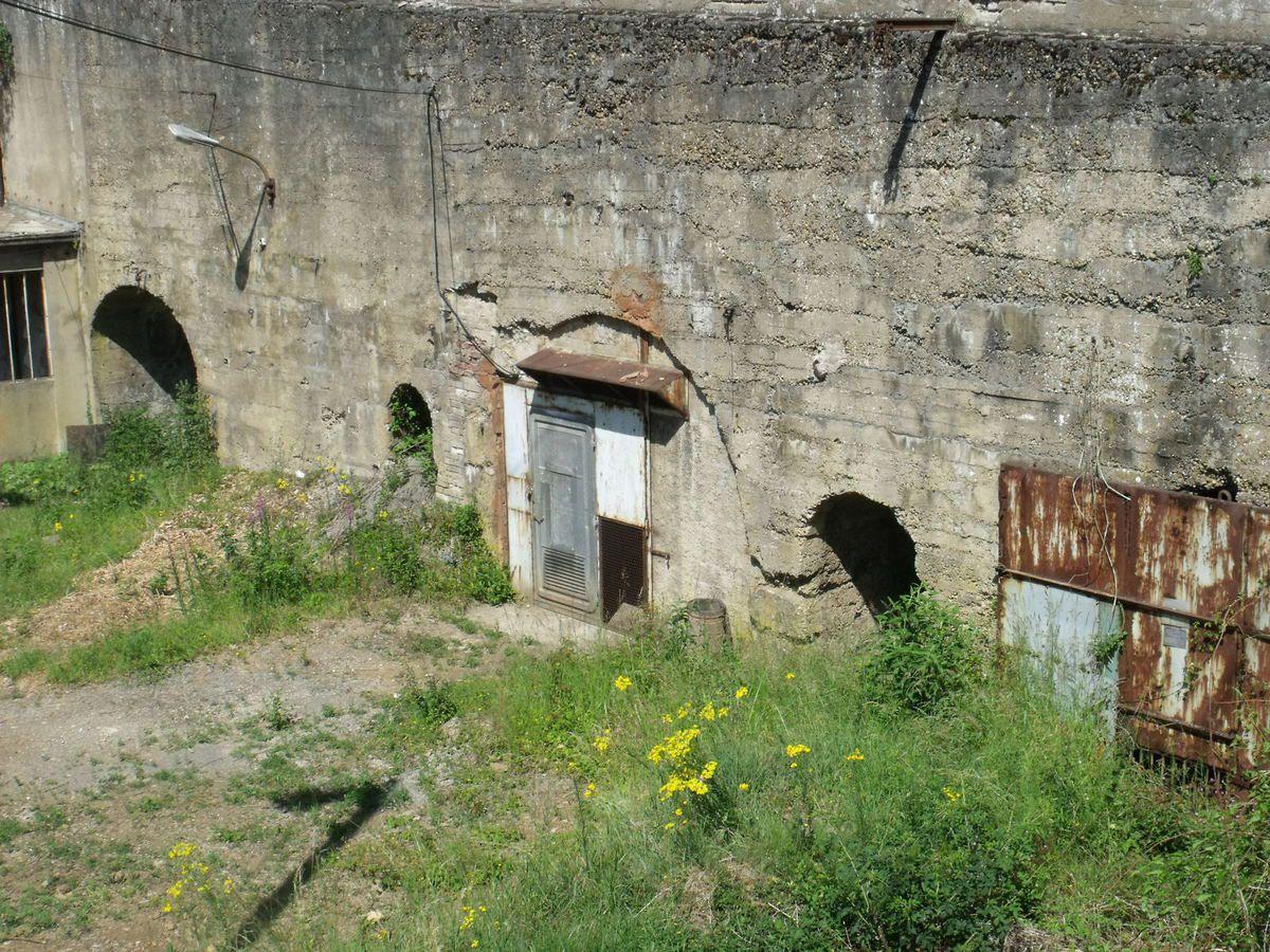 Historique de la mine d'Angevillers à Algrange (ou Röchling ) 2