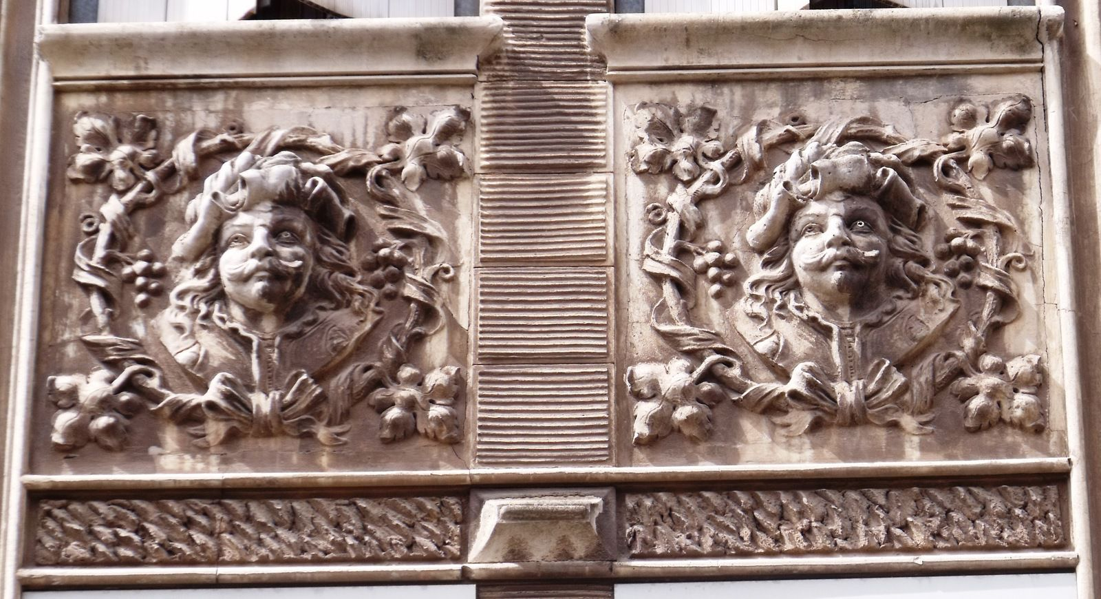 N° 4 rue de Lorraine à Algrange - Habitations
