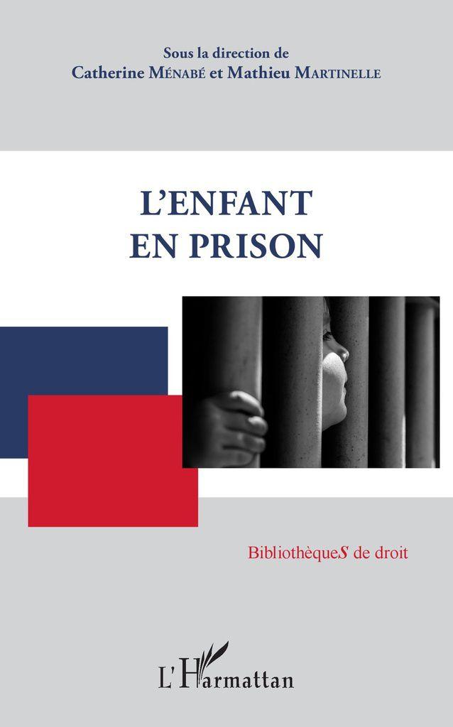 L'enfant en prison   (Bibliographie)
