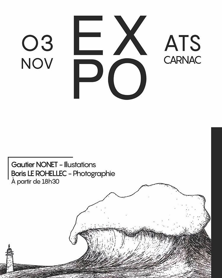 EXPO illustrations & Photographie
