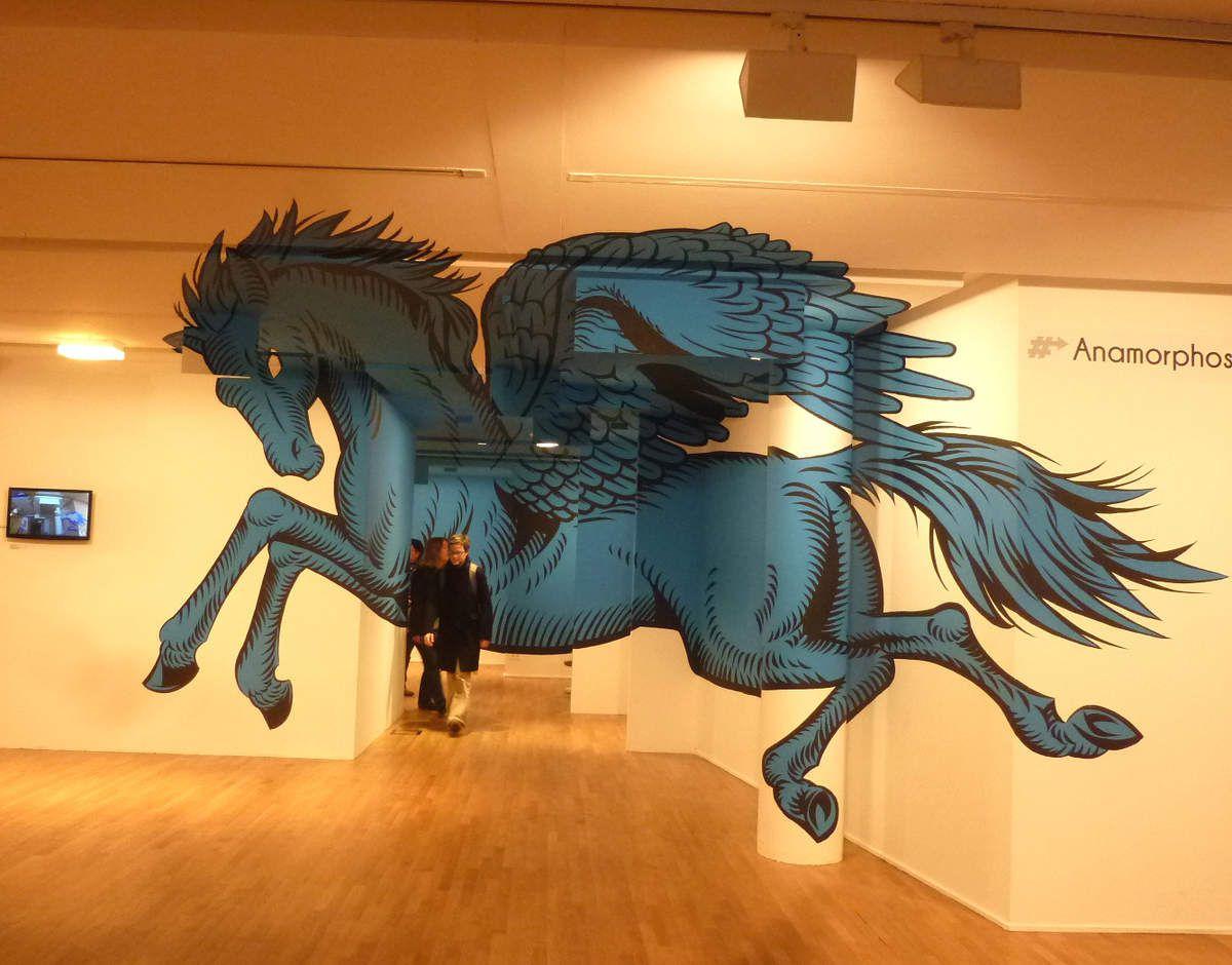 Truly Design - Pegasus - Fondation EDF