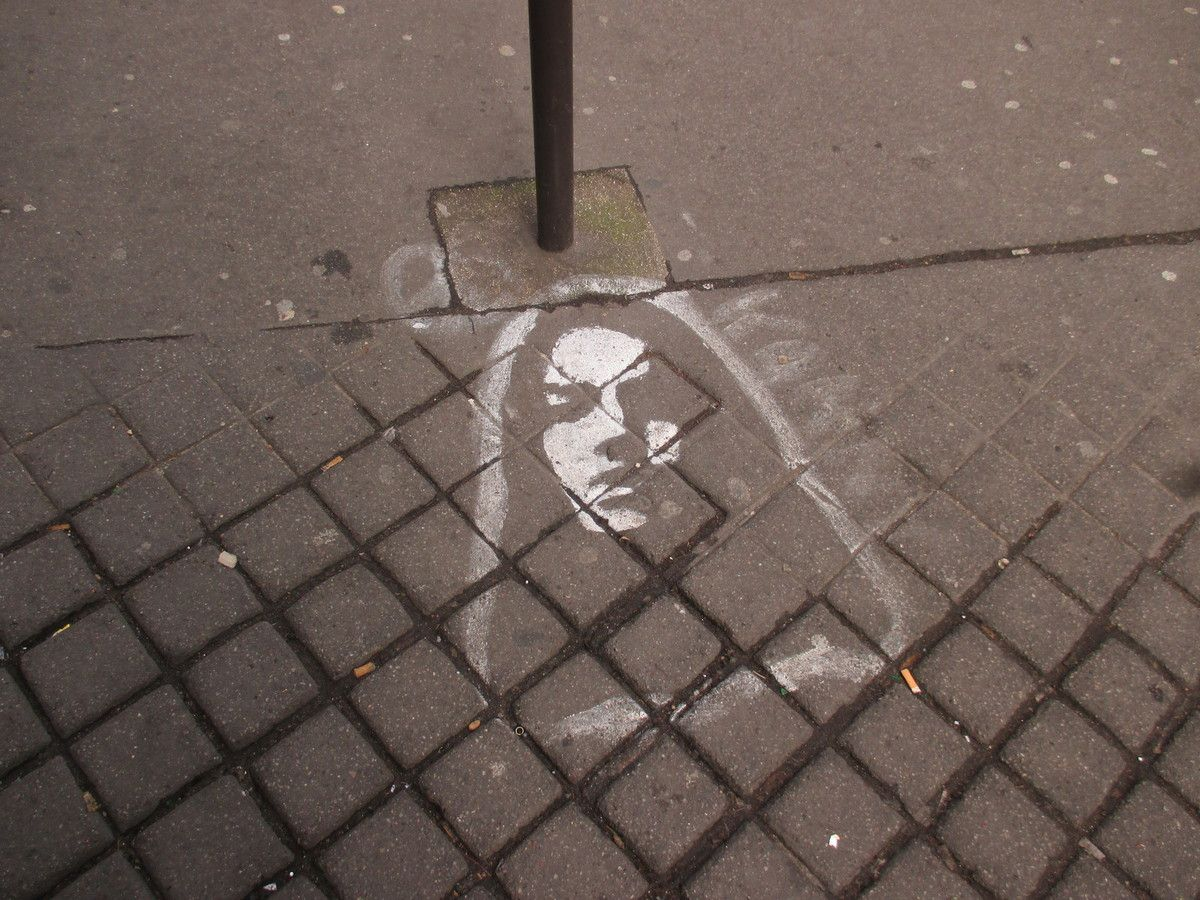 Konny Steding - Paris
