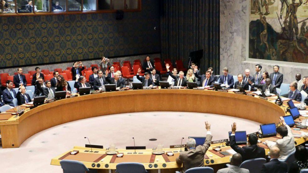 Le Conseil de sécurité des Nations Unies a encore renforcé les sanctions contre la Corée du Nord