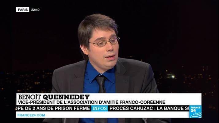 Benoît Quennedey