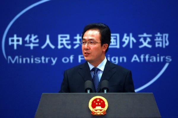 Le porte-parole du ministère des Affaires étrangères chinois dénonçait, en 2014, les sanctions unilatérales contre la Corée du Nord frappant des entreprises de pays tiers (dont la Chine).