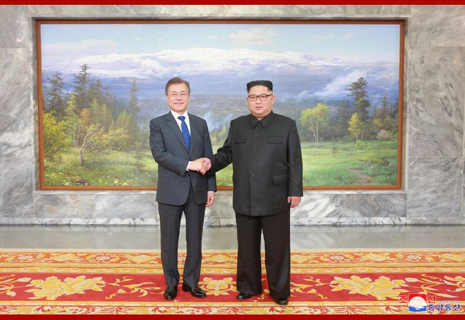 Le sommet Kim-Trump de nouveau sur les rails : l'urgence pour les Etats-Unis de préciser la nature de leurs contreparties