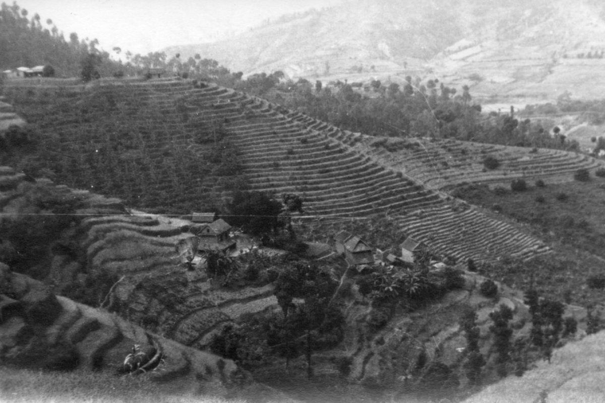 Tansen - Népal