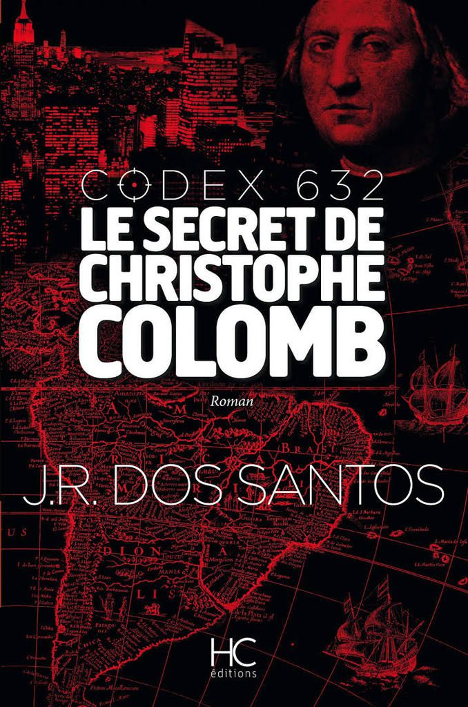 Le secret de Christophe Colomb