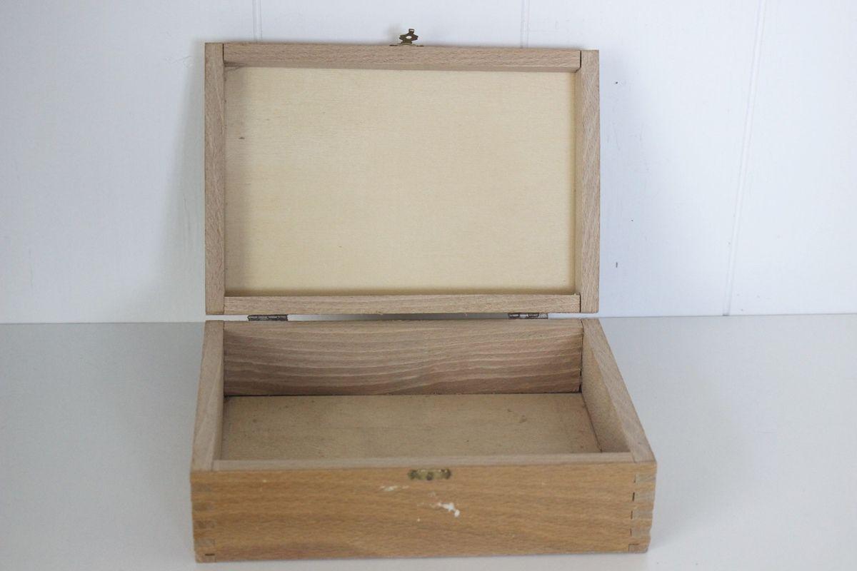 Ancienne boite de Loto Années 60 - Vintage