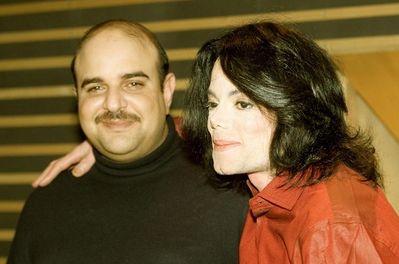 Marc Schaffel / Michael Jackson