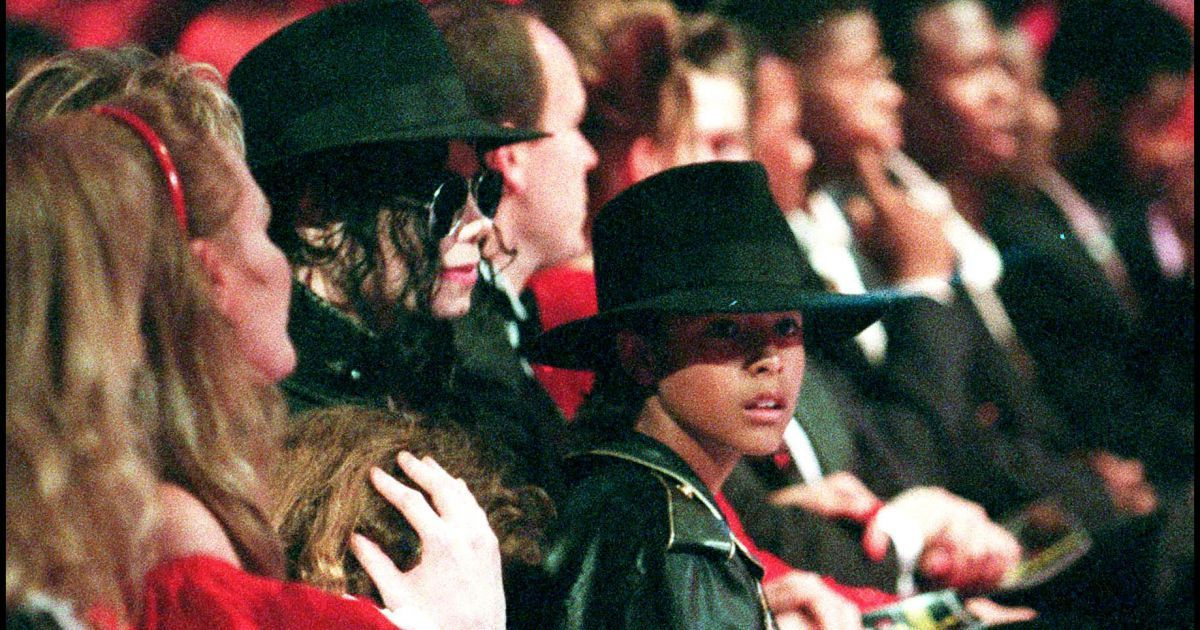 Michael Jackson un champion innocent qui soignait les enfants.