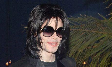 MICHAEL JACKSON en 2009