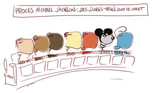 MICHAEL JACKSON : Personne ne me comprend !