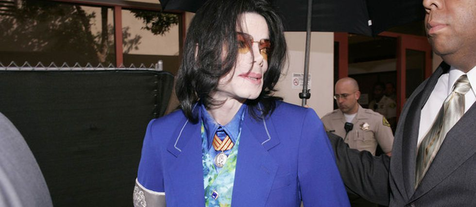 10 faits indéniables sur les allégations d'abus sexuels de Michael Jackson.