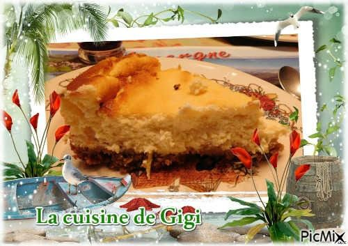 Cheesecake facile au thermomix