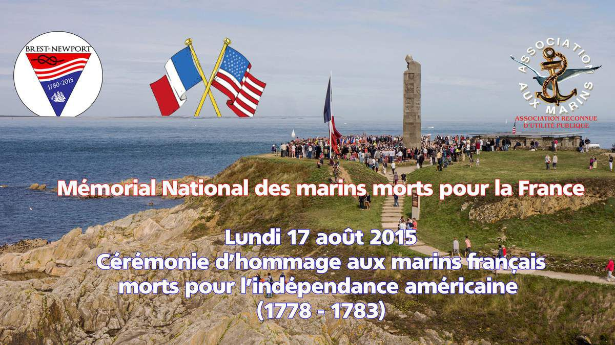 Photographie Armand Guéna (associationAux Marins)