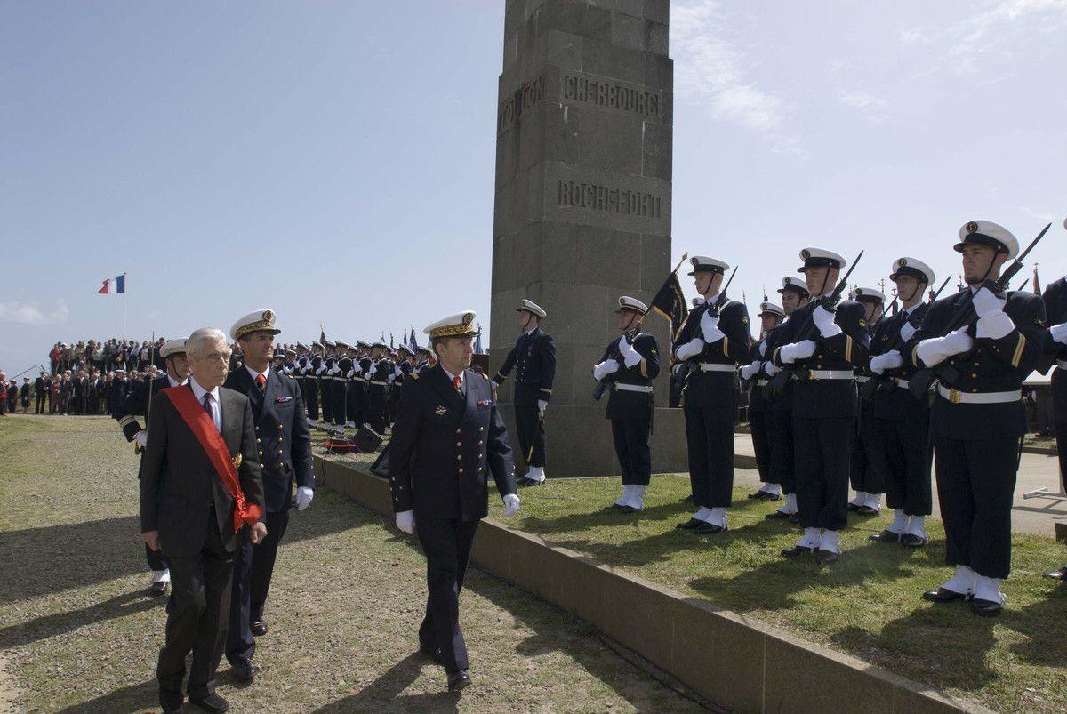 19 mai 2007 - Photographie Marine Nationale