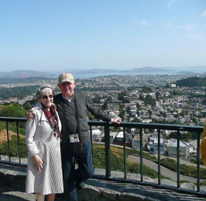À la découverte de San Francisco