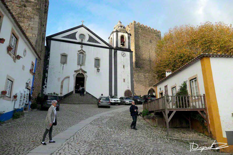 Obidos (Portugal)