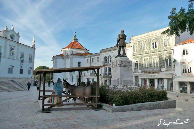 Santarém (Portugal)