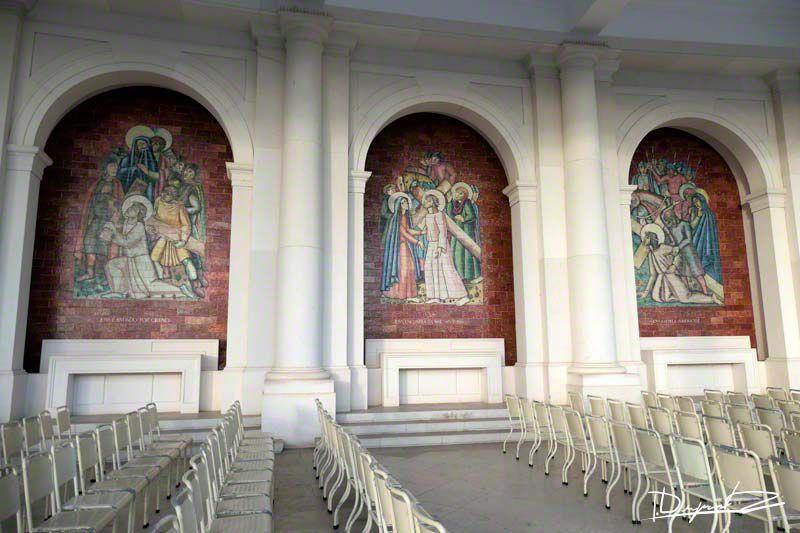 N.D. de Fatima (Portugal)