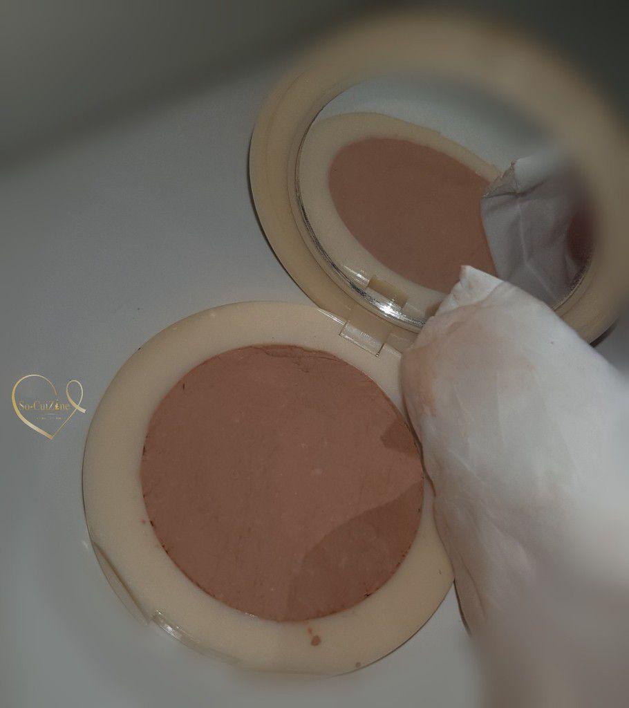 Tuto : Réparer votre Make-Up