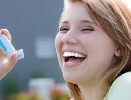 COMMENT CONTROLER SON ASTHME !!
