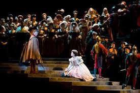 Ernani de Verdi (Met Opera)