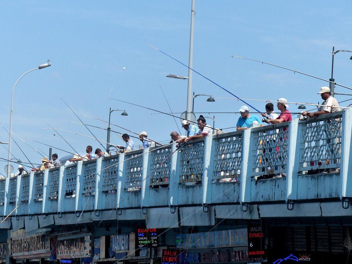 Escale à Istanbul