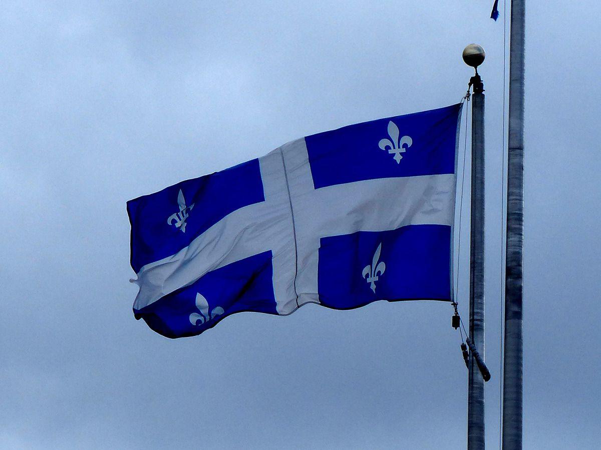 Canada nous voilà (Montréal)