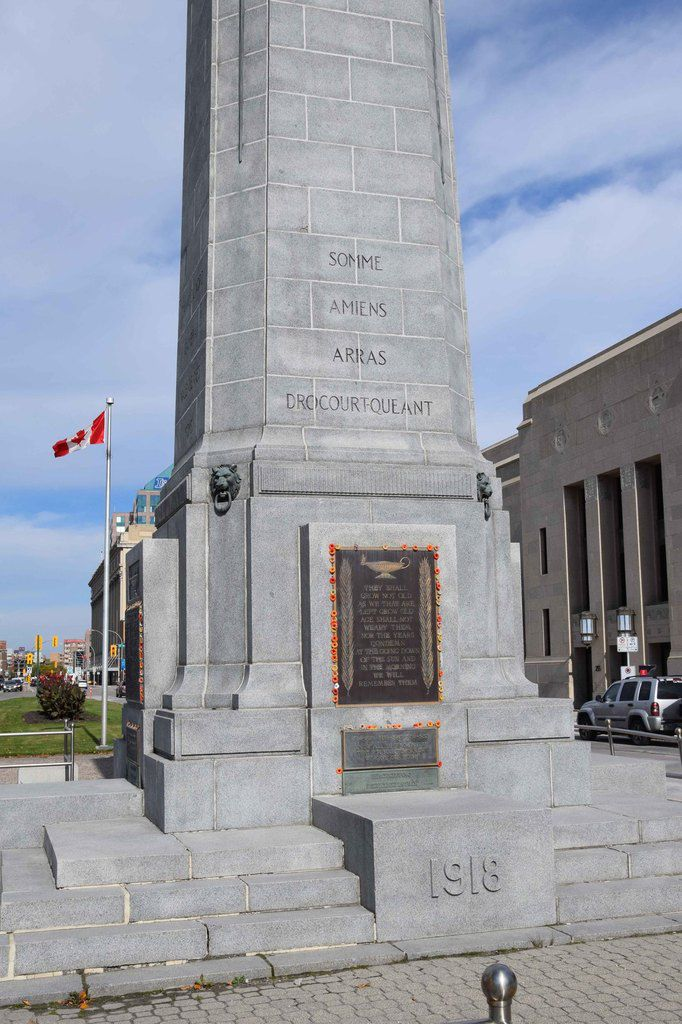 Canada fin 2016