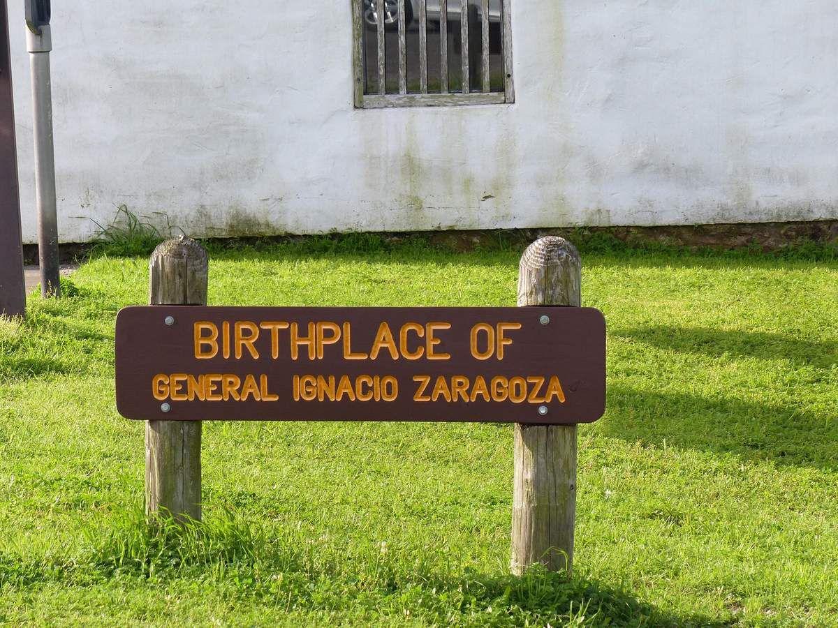 Laredo, Casa Blanca - Bentsen State Park, Padre Island, Goliad, Brazos Ben, Port Bolivar.