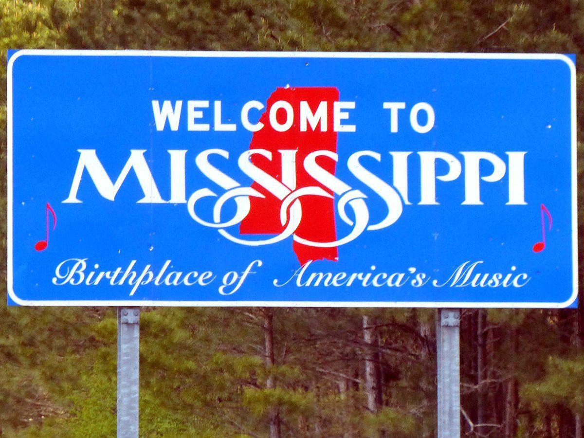Mississippi, Natchez et Natchez Trace Parkway