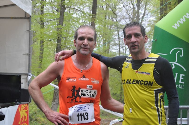 Photos : Valérie FOURNIER, photos  podium : Philippe Peccate