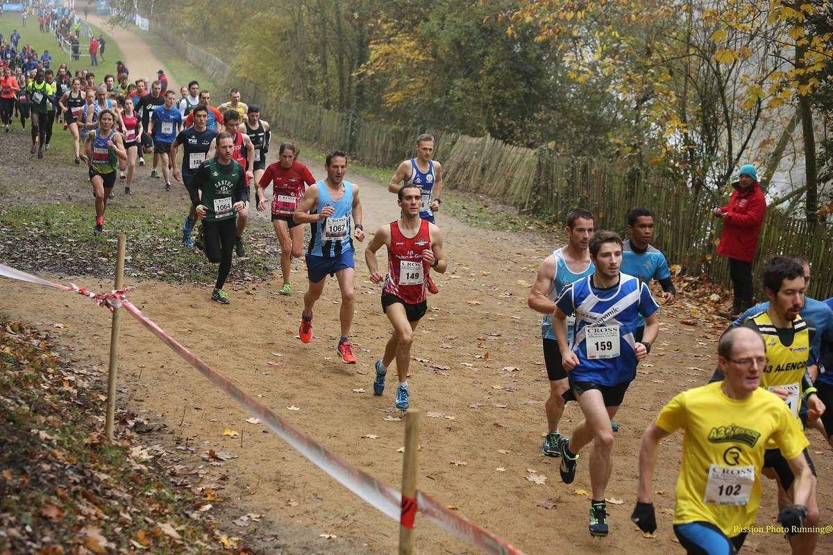 Photos : organisation / passion running