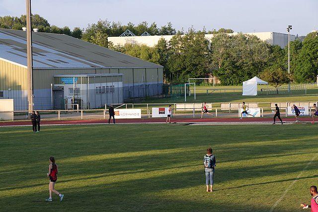 2e reportage 2e tour des Interclubs Evreux
