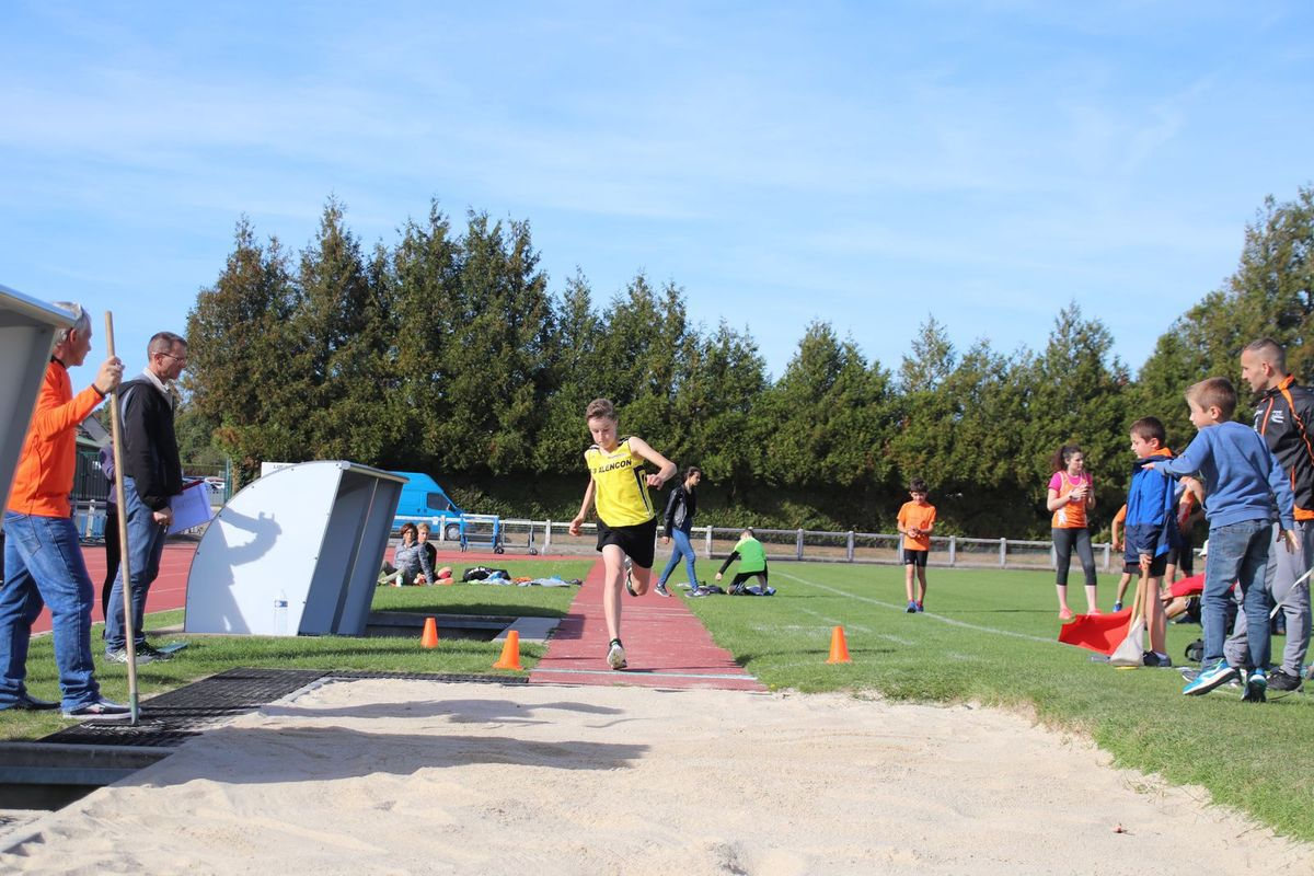 Reportage Photos Triathlon d'Argentan