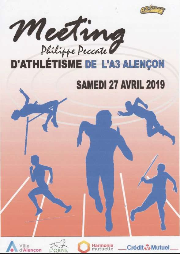 Meeting Philippe Peccate du 27 avril