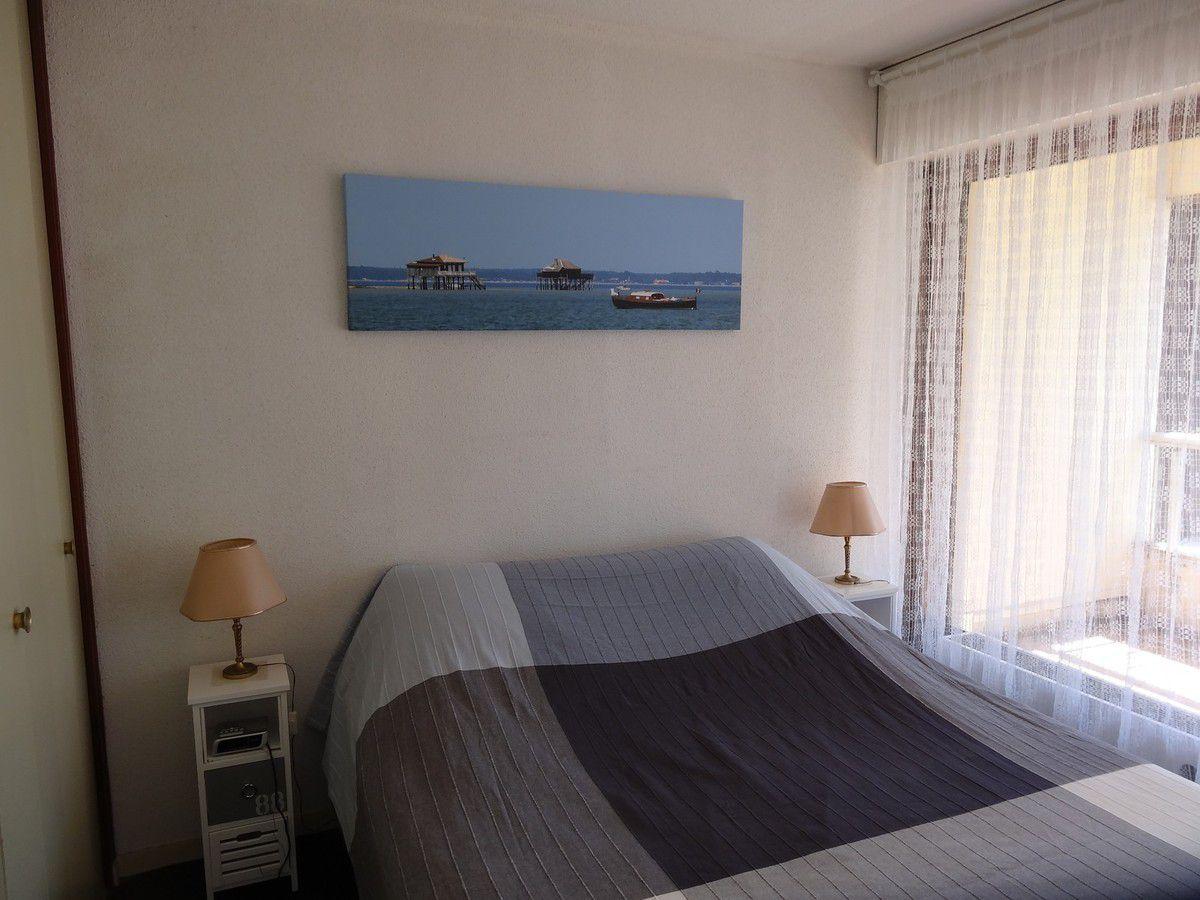 A louer T3 Hendaye - Front de mer- Face à la Mer